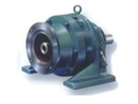 XWK型摆线zhen轮减速机